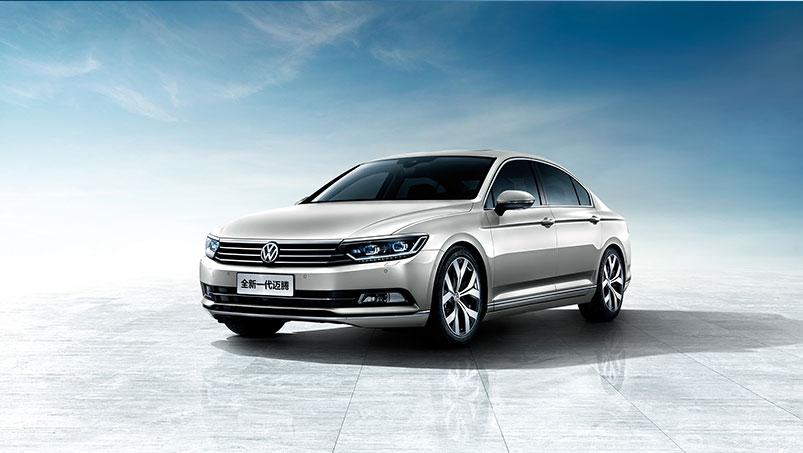 日前我们从官方获悉,一汽-大众迈腾新增1.4t越享型.新车售价为19.
