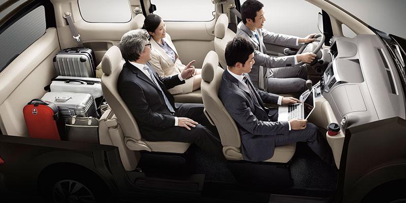 【nv200 2016款上市】-汽车专题-易车网